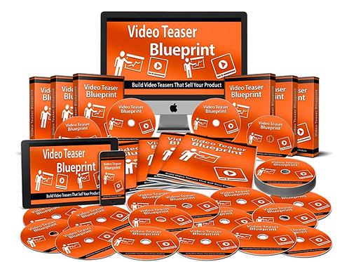 Video Teaser Blueprint