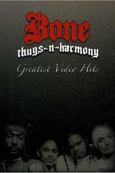 Bone Thugs-N-Harmony Greatest Video Hits