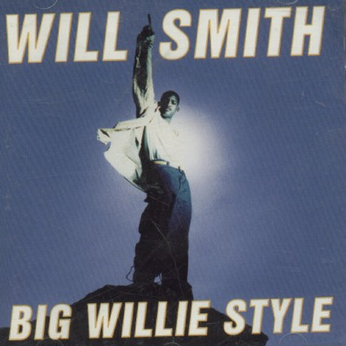 Will Smith-Big Willie Style