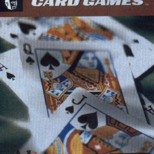 Card Games (Playstation 1 game)