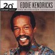The Best of Eddie Kendricks