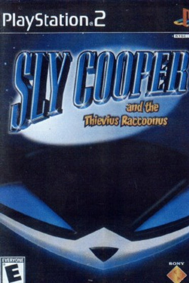 Sly Cooper and the Thievius Raccoonus (Playstation