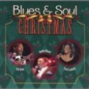 Blues and Soul for Christmas