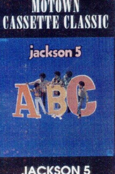 Jackson Five ABC