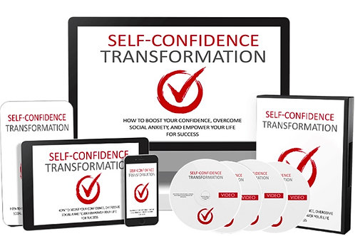 Self-Confidence Transformation