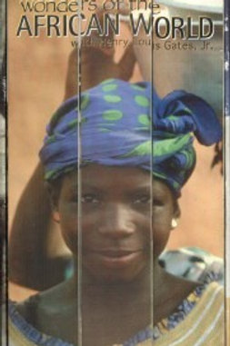 Wonders of the African World (VHS)