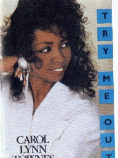 Carol Lynn Townes-CASSETTE