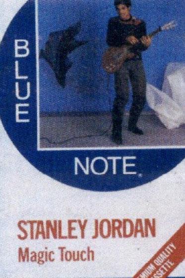 Stanley Jordan Magic Touch