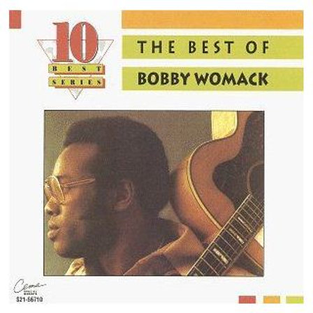 THE BEST OF BOBBY WOMACK