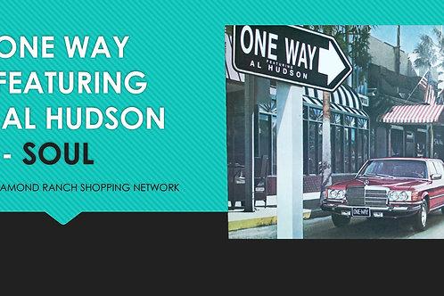 ONE WAY - AL HUDSON