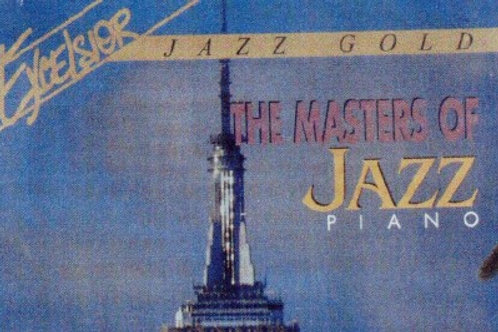 The Masters of Jazz Piano