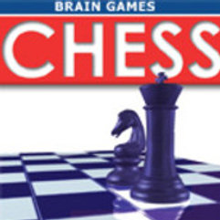 Brain Games: Chess-PC