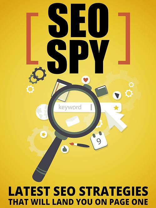 SEO Spy.