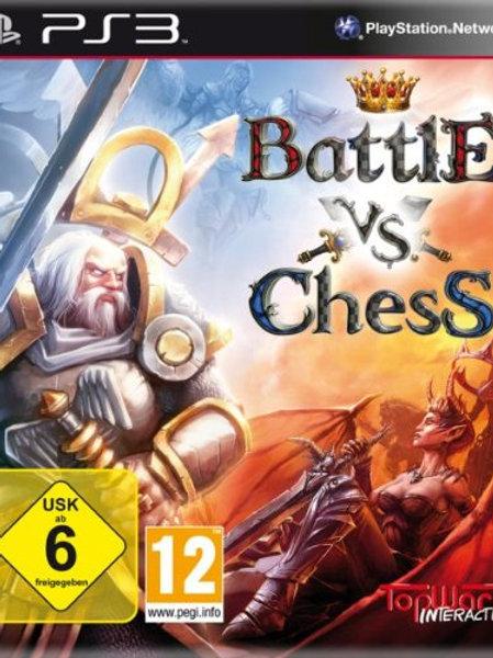 Battle vs Chess (PS3)
