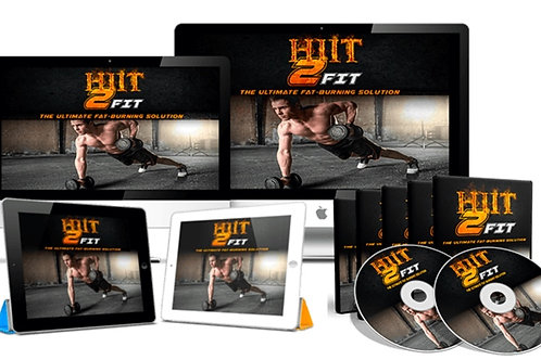 HIIT 2 FIT