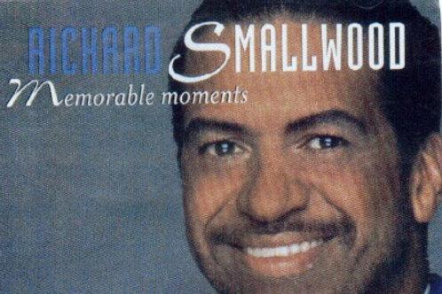 Richard Smallwood Memorable Moments