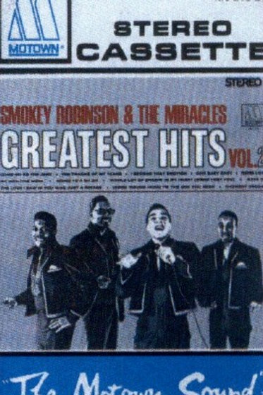 Smokey Robinson & The Miracles (Volume 2)