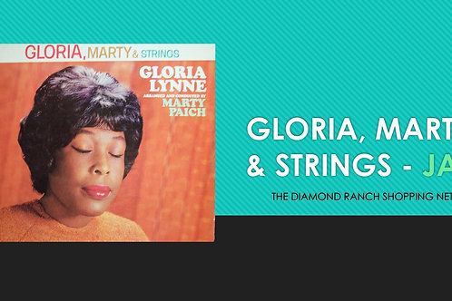 GLORIA LYNNE & STRINGS