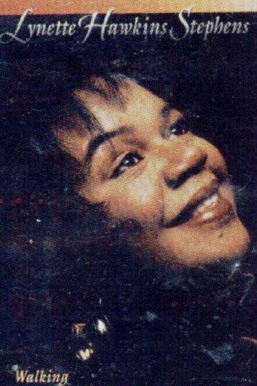 Lynette Hawkins Stephens-CASSETTE