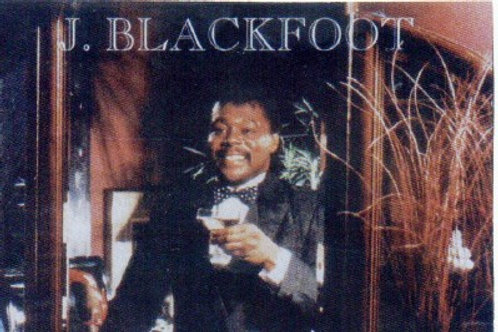 J. Blackfoot Loveaholic