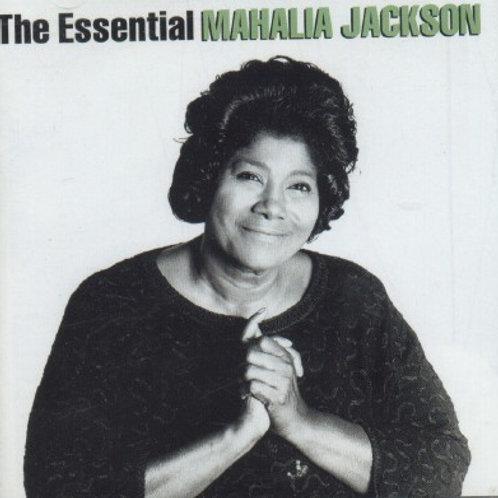 The Essential Mahalia Jackson (2 Disc Set )