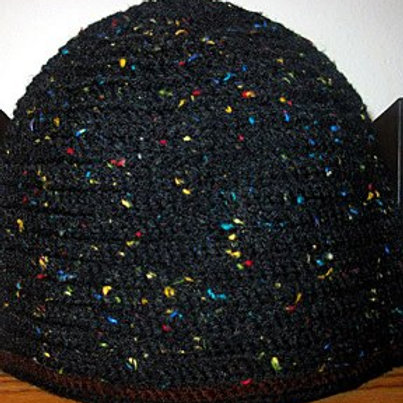 Master Crochet designer Delores Chamblin