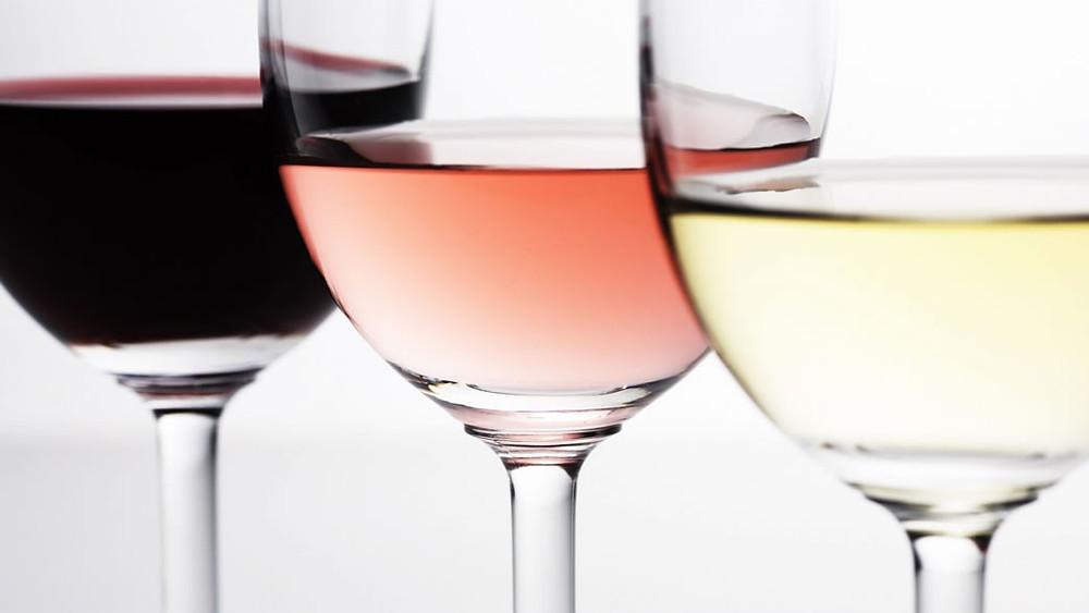 O vinho é uma das bebidas alcoólicas com menos calorias