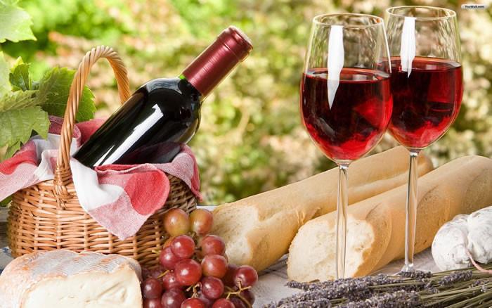 Segundo pesquisa, vinho tinto ajuda o sistema imunológico