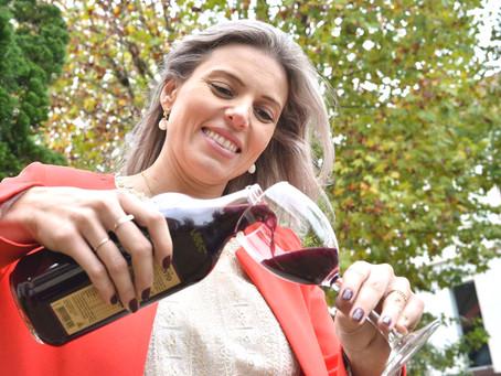 Benefícios do suco de uva e vinho para saúde