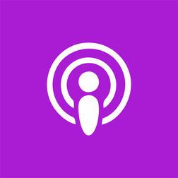 Ouvir na Apple Podcast