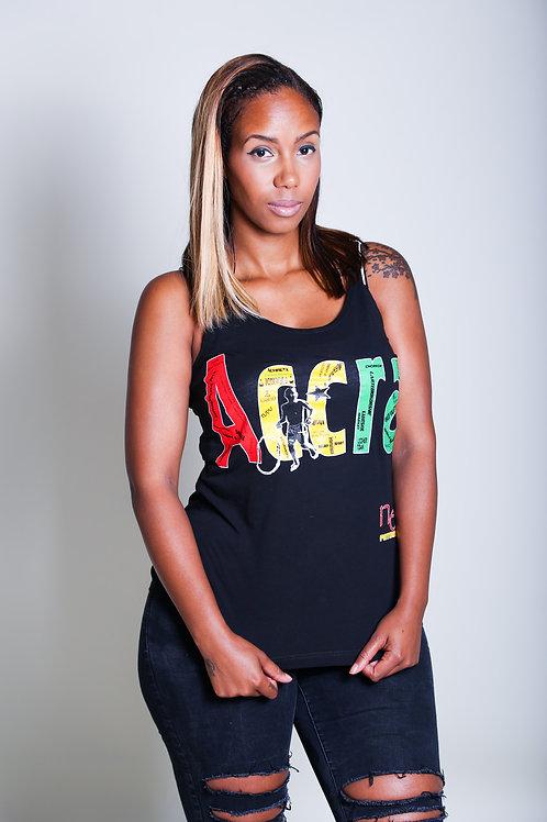 Accra Vest (Ladies)