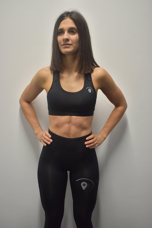 NE performance sports bra