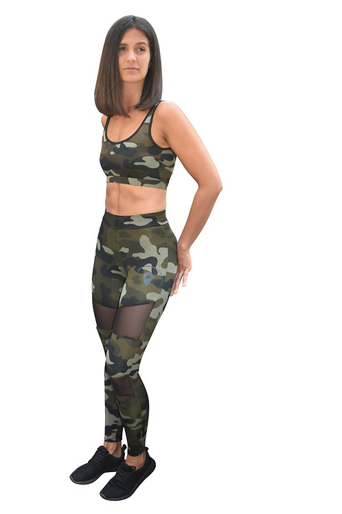 NE ComMANDO (Leggings)