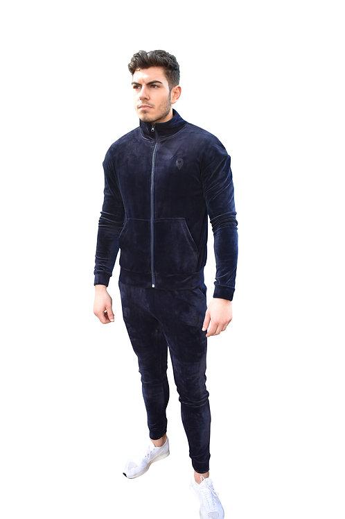 NE Velvet suit