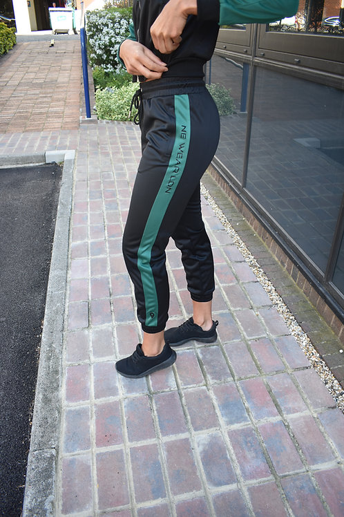 Conti track bottoms/pants