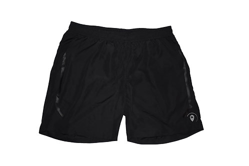 CT training shorts