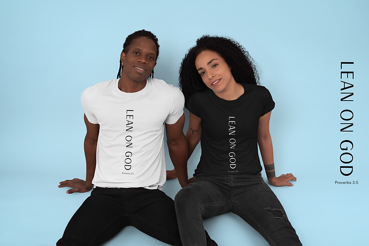 crew-neck-t-shirt-mockup-of-a-couple-sit