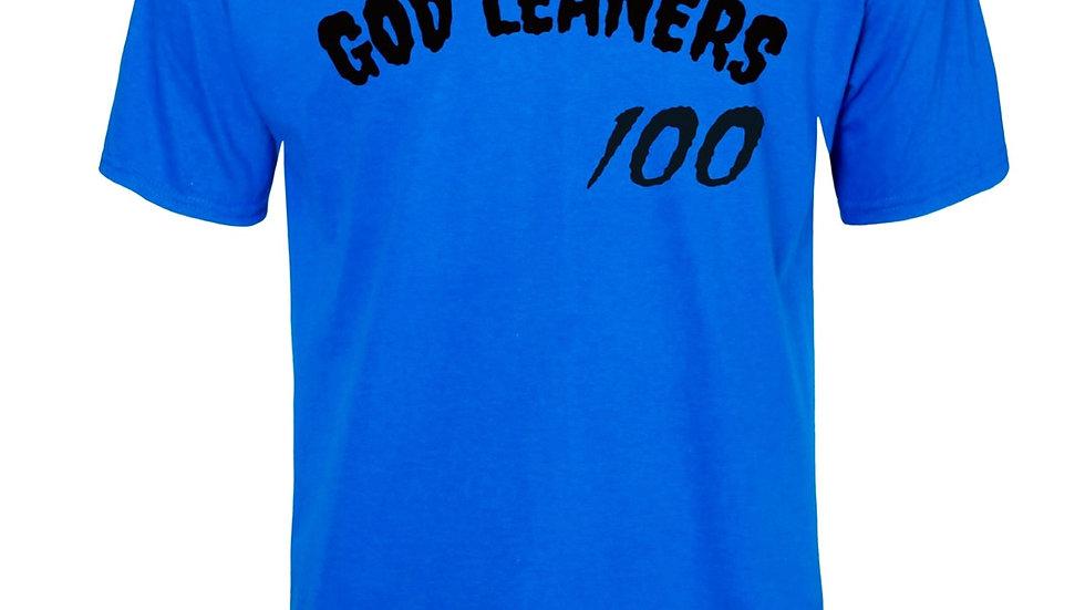 GOD LEANERS T-SHIRT (Unisex)
