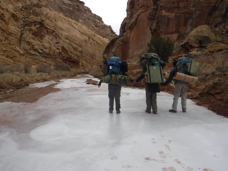 JC.hiking on ice..jpg