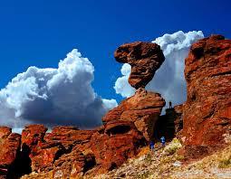 Balanced rock_