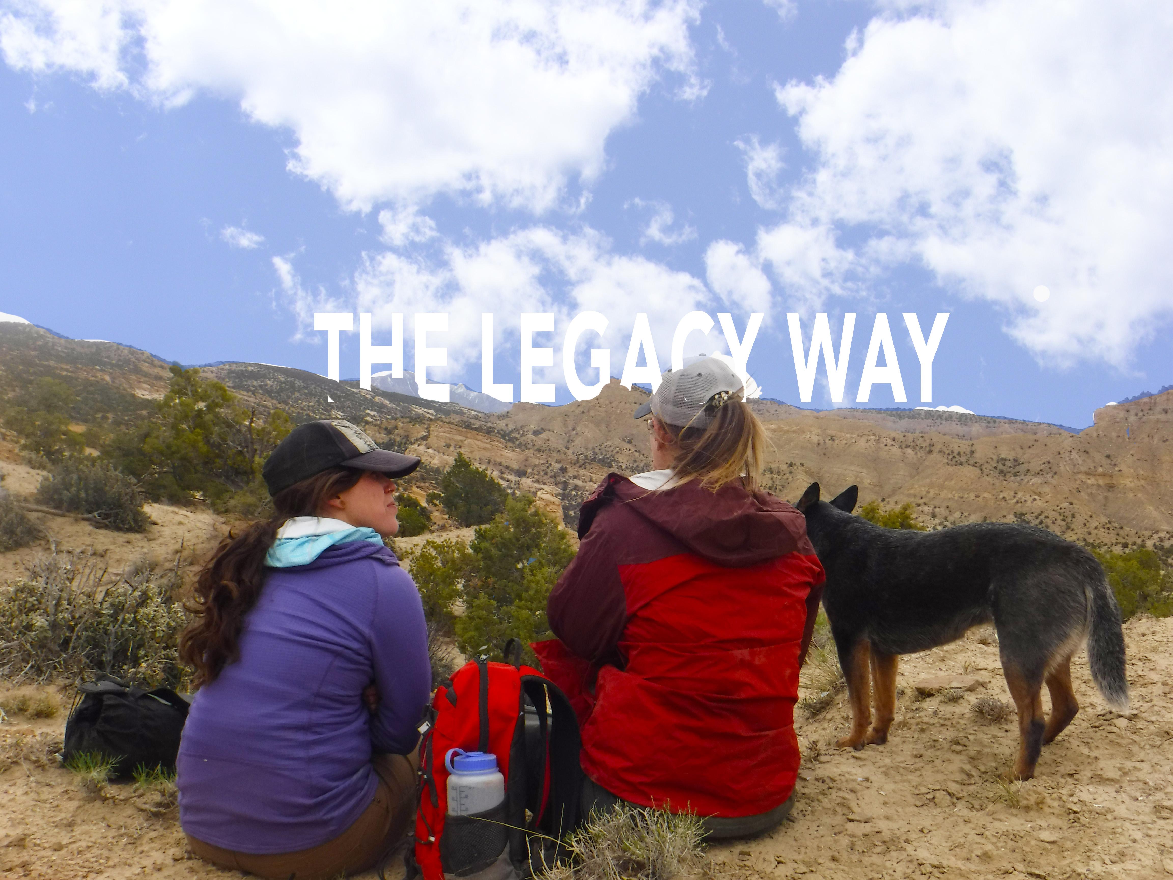 Juniper Canyon.LegacyWay