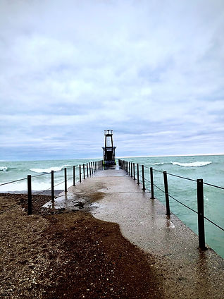 Beach Pathway - Mandie Nufer.jpg