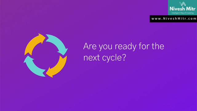 Is your portfolio ready for the next cycle?
