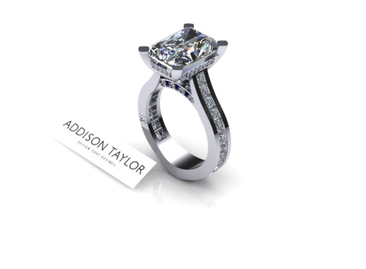 An Adventure in Love and Diamonds