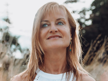 """Happiness is a Choice"" An Online Interview with Sally Griffyn, Millionaire Yogi"