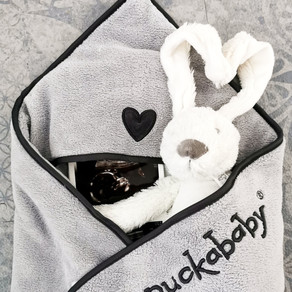 Musthave Monday - Puckababy Gogo
