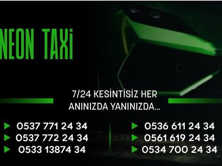 İstanbul'un Her Noktasına Güvenilir 7-24 Korsan Taksi Hizmeti