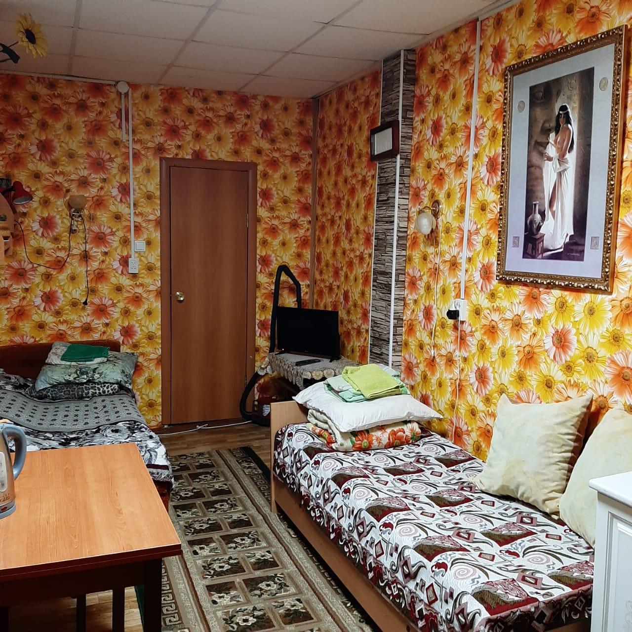 Квартира в Парабели