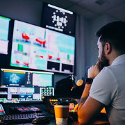 man-at-a-recording-studio-music-producti
