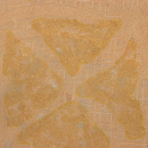 Grain, Wood (detail)